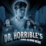 CW network's secret weapon: Dr. Horrible's Sing-Along!