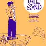 Jim Henson's Tale of Sand and Daredevil sweep 2012 Eisner Awards