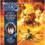 Doctor Who: The Oseidon Adventure by Alan Barnes.