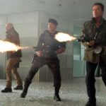 The Expendables 2 (Frank's take).