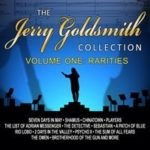 The Jerry Goldsmith Collection – Vol. 1: The Rarities