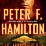 The Mandel Files A Quantum Murder by Peter F. Hamilton.