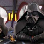 Star Wars Detours.