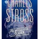 The Apocalypse Codex (The Laundry Files book 4) by Charles Stross