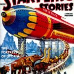 Editorial – Sept 2012: Are there any new frontiers in Science Fiction?