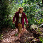 The Hobbit: An Unexpected Journey (new trailer).