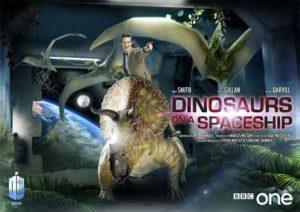 Dinosaur humans? Meet the reptoids!