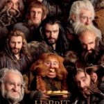 Dwarves for dinner? New Hobbit poster.