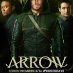 Arrow-ing in: put out an APB for Robin Hood.