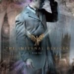 The Infernal Devices 1: Clockwork Angel by Cassandra Clare (book review).