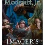 Imager's Challenge (The Imager Portfolio book 2) by L.E. Modesitt Jr.
