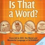 Is That A Word? by David Bukszpan (book review)