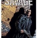 Savage 2: The Gov'nor by Pat Mills and Patrick Goodard (graphic novel review).