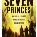 Seven Princes by John R. Fultz (Books Of The Shapen: Volume 1) (review).
