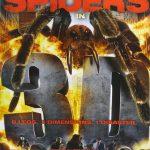 Spider 3D trailer.