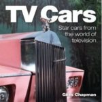 TV Cars: Star Cars From The World Of Television by Giles Chapman (non-fiction review).