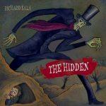 The Hidden by Richard Sala  (book review)