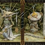 Trolls by Brian and Wendy Froud (art-book review).