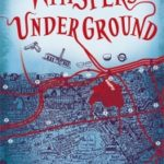 Whispers Underground by Ben Aaronvitch (book review).