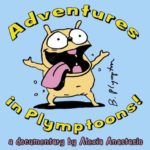 Adventures in Plymptoons (2012) (Film  Review).
