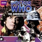 Doctor Who: The Androids Of Tara by David Fisher