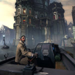 The making of steampunk gamer's delight, Dishonored.