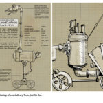 Steampunk goes green… Wrylon Robotical Illustrated Catalog of Botanical 'Bots.