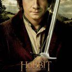 Hobbity poster.