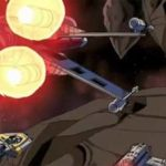 Star Wars the anime.