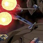 Star Wars the anime.