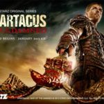 Spartacus: War of the Damned.