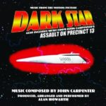 Assault On Precinct 13/Dark Star by Alan Howarth (album review)