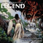 Legend: Music From The Motion Picture by Tangerine Dream (album review).