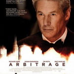 Arbitrage (2012) (film review).
