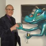 David A. Hardy interview.
