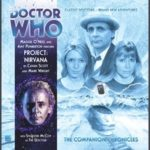 Doctor Who Companion Chronicler: Project Nirvana by Cavan Scott and Mark Wright (CD review).