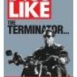 If You Like The Terminator… by Scott Von Doviak (book review).