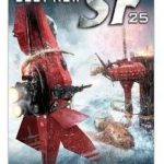The Mammoth Book of Best New SF 25, edited by Gardner Dozois (book review).