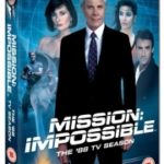 Mission Impossible: The '88 TV Season 1 (DVD review).