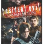Resident Evil: Damnation (2012) (film review).