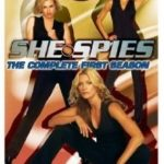 She Spies: the complete first season (DVD review).