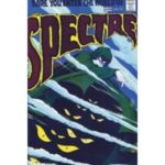 Showcase Presents: The Spectre (Vol. 1) by Jerry Siegel and Bernard Bailey (comic-book review).
