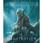 Star Wars Art: Illustration by 41 artists (book review).