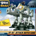 Angry Birds or Angry Jedi?