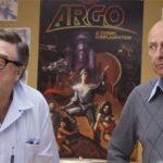 Argo movie review (2012) (Mark's take).