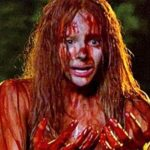 Carrie (2013) trailer.