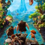 The Croods trailer.