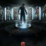 Iron Man 3 movie photo cornucopia!