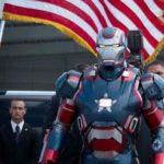 Iron Man 3 full first trailer.