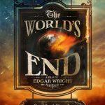 Simon Pegg's The World's End.